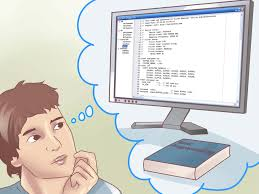how to learn a programming language pictures wikihow learn the basics of programming
