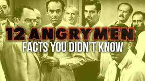 facts you didn t know angry men