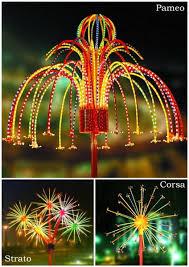 lampu hias taman: Lampu hias taman pusat lampu hias