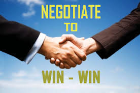 Image result for negotiation in business