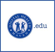 the digital health maven dot edu podcast