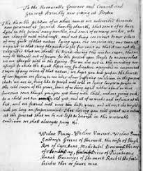 A Brief History of the Salem Witch Trials   History   Smithsonian