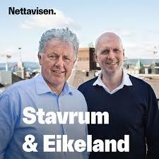 Stavrum & Eikeland