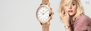 Наручные <b>часы Fossil</b> (Каталог) | Официальный сайт (Россия)