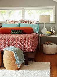 cozy small master bedroom
