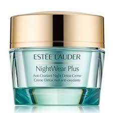 <b>Ночной детокс-крем с антиоксидантами</b>, Estee Lauder NightWear ...