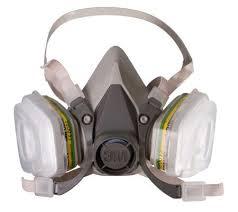 Цены на респираторы малярные, аэрозольные, маски для ...