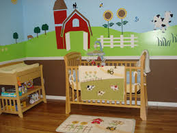 Wall  Bedroom Enchanting Kids Themes And Camouflage - Bedroom wall murals ideas