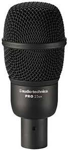 Динамический <b>инструментальный микрофон Audio-Technica</b> ...