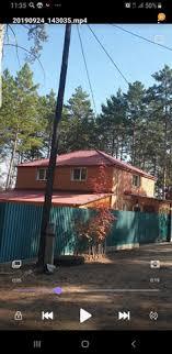 Купить <b>дом</b> тер НСТ <b>Огонёк</b> в Читинском — продажа <b>домов</b>