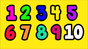 learning to count numbers to easy fun learning english learning to count numbers 1 to 10 easy fun learning english numbers