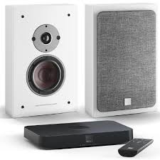 <b>Настенная акустика DALI Oberon</b> On Wall C + Sound Hub Compact