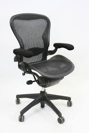 chair office aeronergonomicwoven mesh seatback black fabric plastic mesh ergonomic office