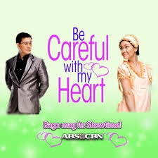 BE CAREFUL WITH MY HEART - JUN. 14, 2013 (FULL ALTERNATIVE VIDEO)