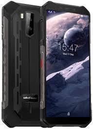 Rugged Mobile Phone, <b>Ulefone Armor X5 Pro</b> SIM Free Unlocked ...