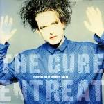 Entreat album by The Cure
