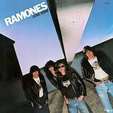 why <b>Ramones</b>' '<b>Leave Home</b>' is their best album