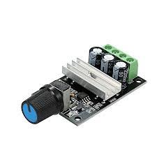 Buy Generic 6V <b>12V 24V</b> 28V 3A PWM <b>DC Motor Speed</b> Controller ...