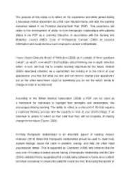 Essay describing myself   Heath geometry homework help Sample Essay About Yourself Examples