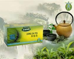 Jiang Zhi Tea teh pelangsing termurah banyak manfaat