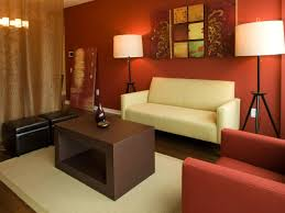 Red Wall Living Room Decorating Amazing Red Walls Living Room About Remodel House Decor Ideas With