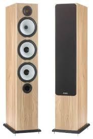 <b>Напольная акустическая</b> система <b>Monitor</b> Audio Bronze BX6 ...