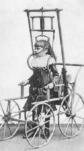 15 Crazy Fitness Contraptions From The Past 100 Years | History ...