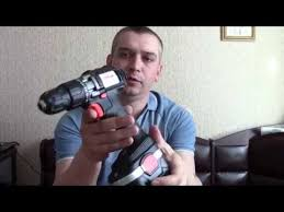 Обзор шуруповерт <b>СПЕЦ БДА- 14</b>,<b>4- 1</b> - YouTube