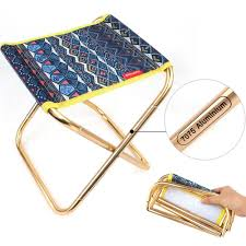 Seating Sports & <b>Outdoors</b> Aolvo <b>Folding Chair</b> Mini Portable ...
