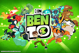 toy ben10