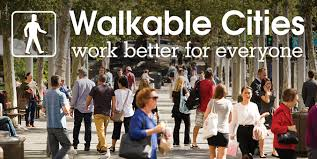 Image result for walkable cities
