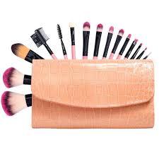 <b>Подарочный Набор кистей для</b> макияжа в глянцевой сумочке ...