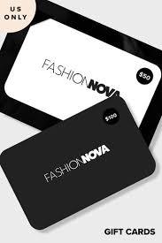 Discover Gift Card   Fashion Nova