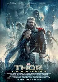 Assistir Thor: O Mundo Sombrio Dublado Online Grátis 2013