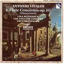 <b>Vivaldi</b>, <b>Trevor Pinnock</b>, The English Concert, Lisa Beznosiuk - 6 ...