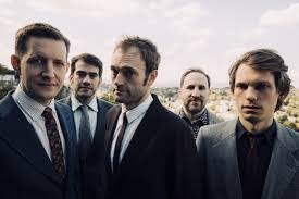 <b>Punch Brothers</b> – Americana – Aug 21 | Mondavi Center @ UC Davis