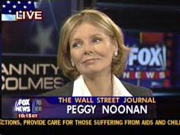 Image result for peggy noonan 1980