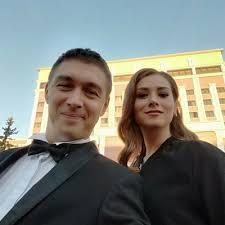 Марина Черникова | ВКонтакте
