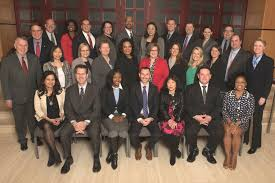 leadership apta leadership class of 2017 2016 2017 chair doran j barnes and acting president ceo richard white standing far left and leadership