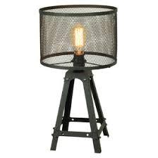 <b>Настольные лампы</b> Лофт (Loft)