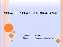 network attached storage  nas network attached storage nas