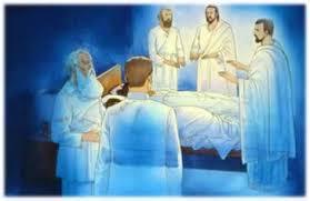 Resultado de imagem para atendimento espiritual no centro espírita