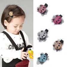 <b>M MISM Korean</b> Creative Cartoon Animal Hair Clips Baby Girls ...