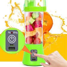 <b>Juicer</b> Extractor <b>Mini</b> USB Rechargeable <b>Portable Electric Fruit</b> ...