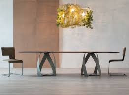 potocco volcano table bonbon furniture