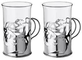 Apollo <b>Набор стаканов</b> Cite <b>2</b> шт 250 мл — купить по выгодной ...