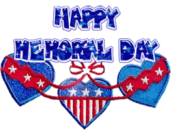Image result for memorial day graphics clip art