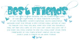 Best Friend Glitter quotes, sayings & comments on Pinterest ...