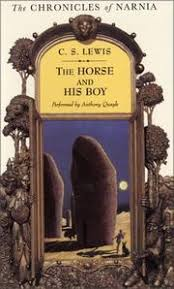 Image result for the horse and his boy book