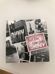 <b>DKNY love from</b> New York for women Donna Karan perfume, Health ...